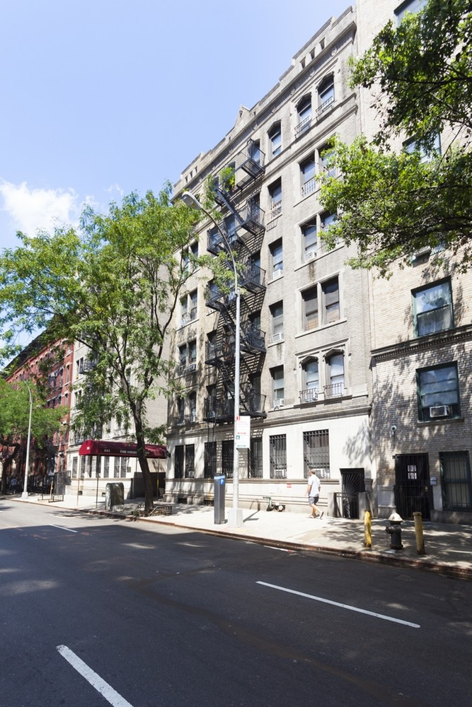 341 West 45th Street