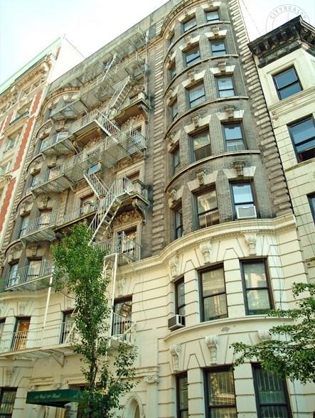 102 West 80th Street