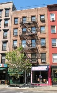 147 Avenue A