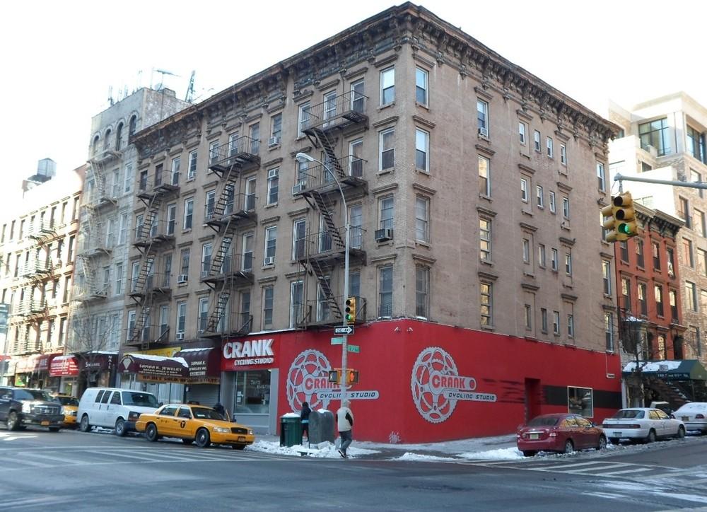 188 East 93rd Street