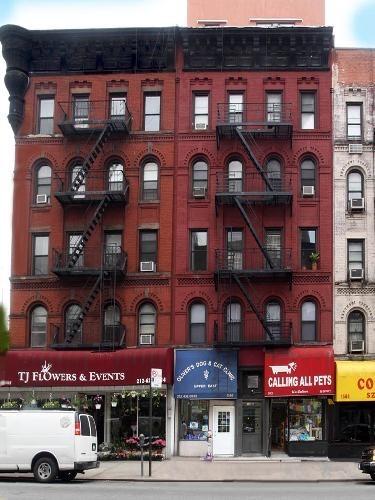 1590 York Ave