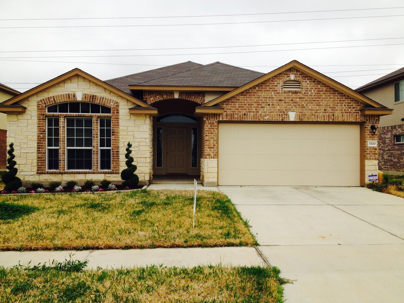 3300 cricklewood drive killeen tx 76542 4 bedroom