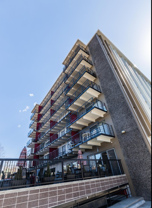 LIV on Steele Apartments for Rent - 1412 Steele St, Denver, CO 80206 ...