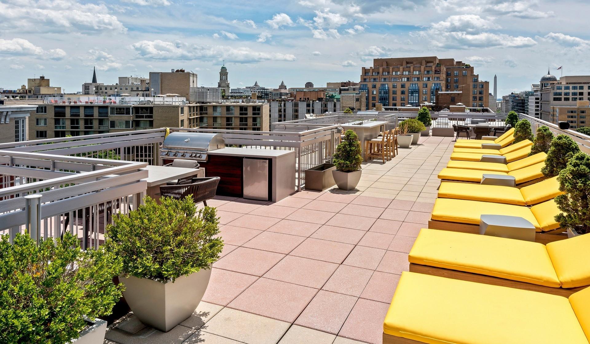 Latrobe Apartments