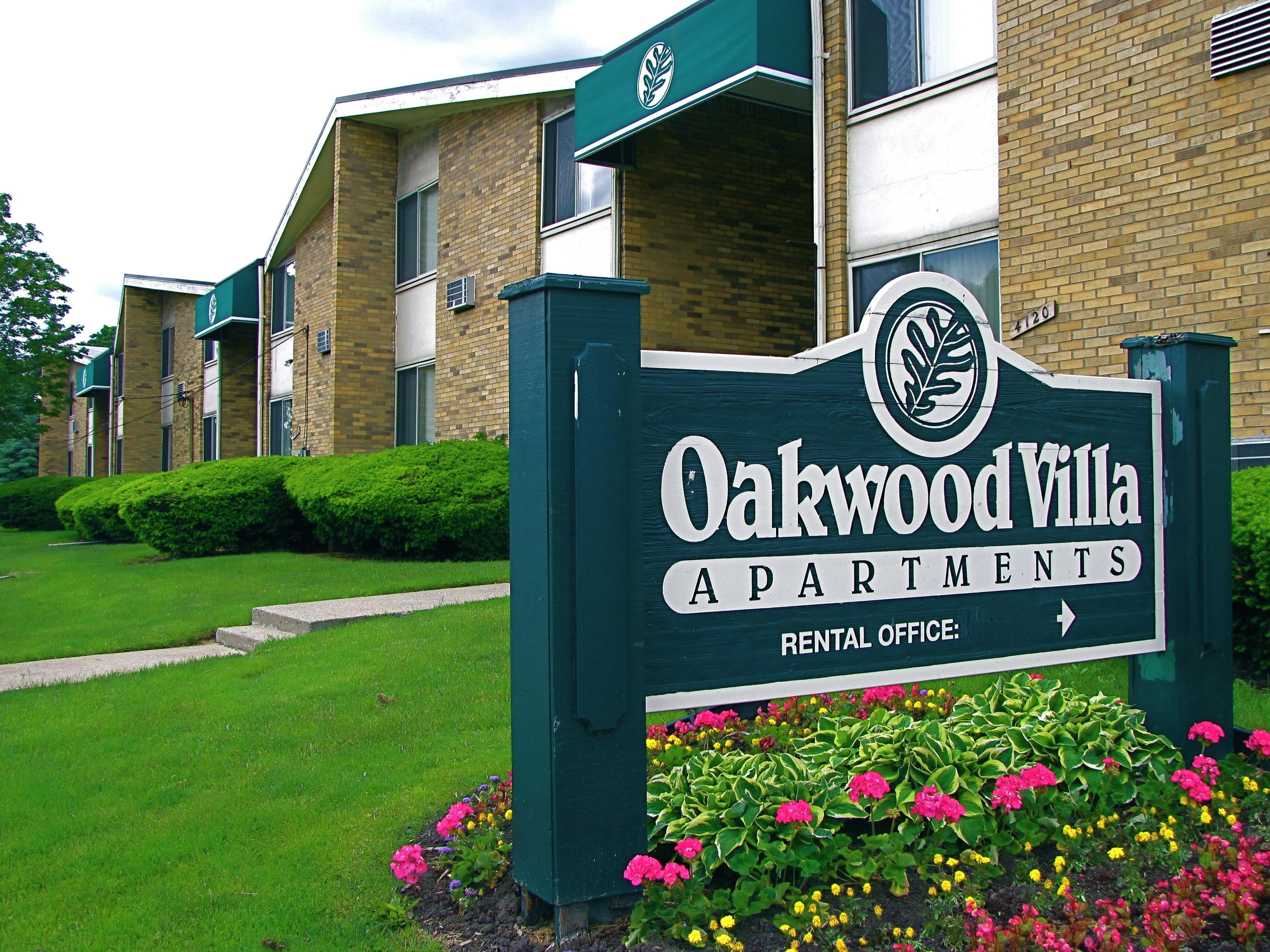 Oakwood Villa Apartments 4120 W 13 Mile Rd Royal Oak MI