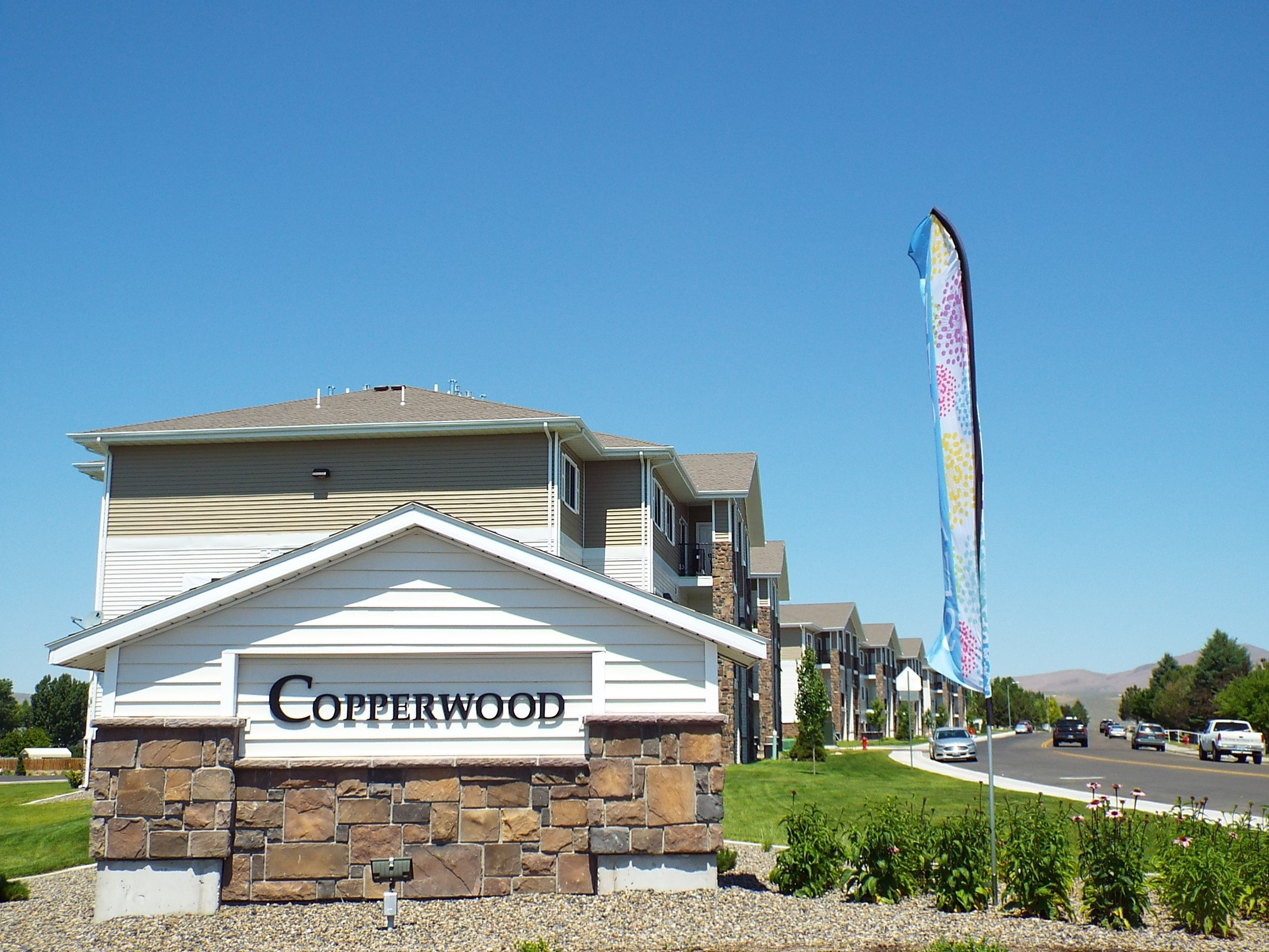 Copperwood Apts Apartments for Rent 2788 5th St Elko NV