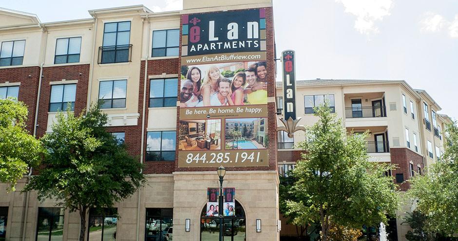 Elan at Bluffview Apartments