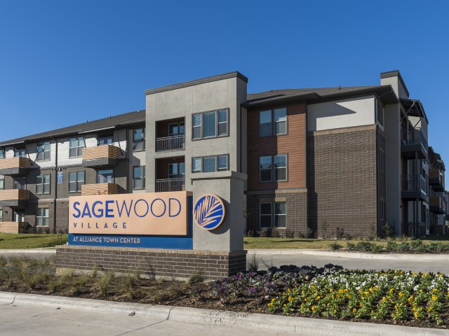Sagewood Village