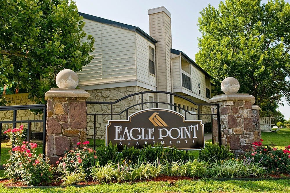 Eagle Point Apts.