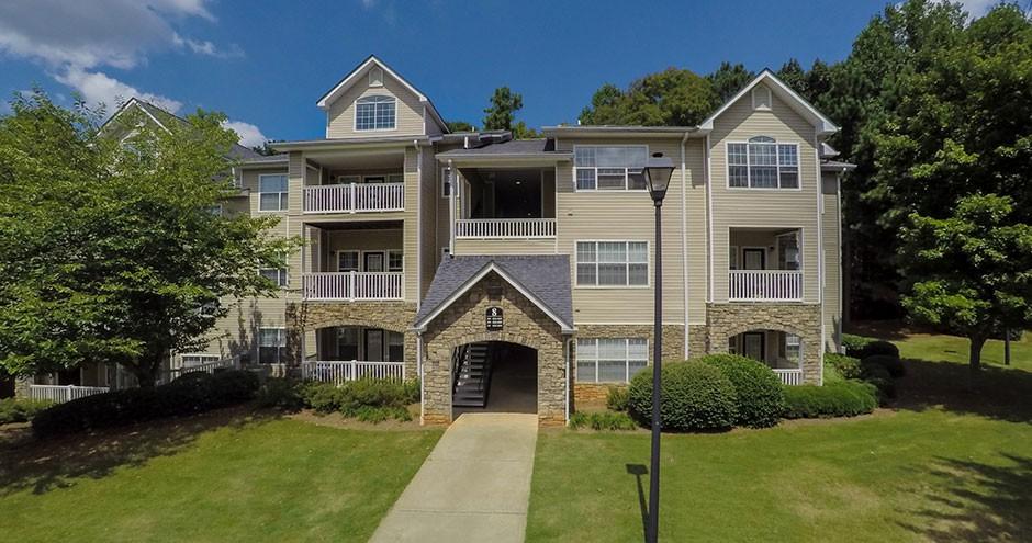 Walden Ridge Apartments