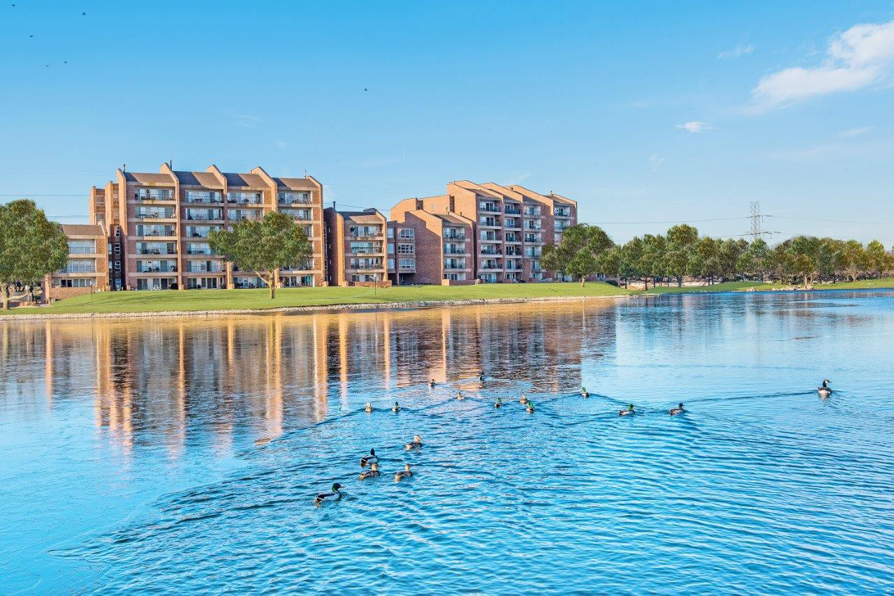 Regency Lakeside Apartment Homes