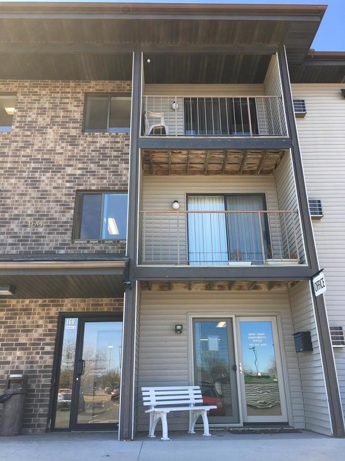 Gray Hawk Apartments For Rent   160 Homestead Rd, Mankato, MN 56001   Zumper