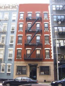 418 East 74th Street