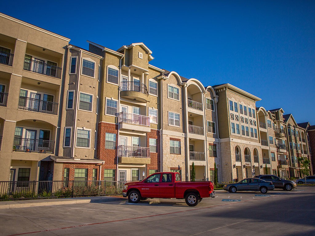 Creekside Vue Apartments