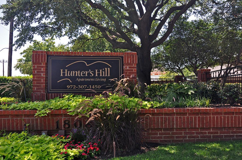 hunter s hill 18081 midway rd dallas tx 75287 apartment rental