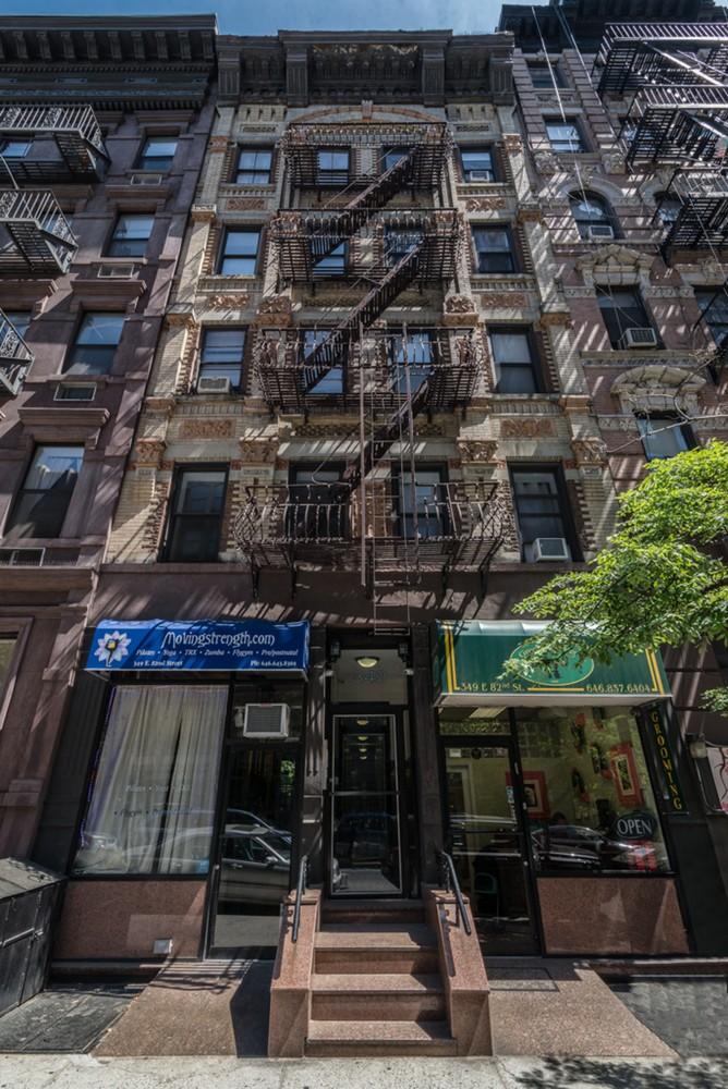 349 East 82nd Street