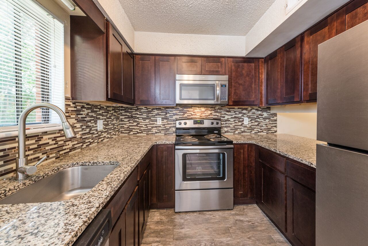 Fort Mill Townhomes
