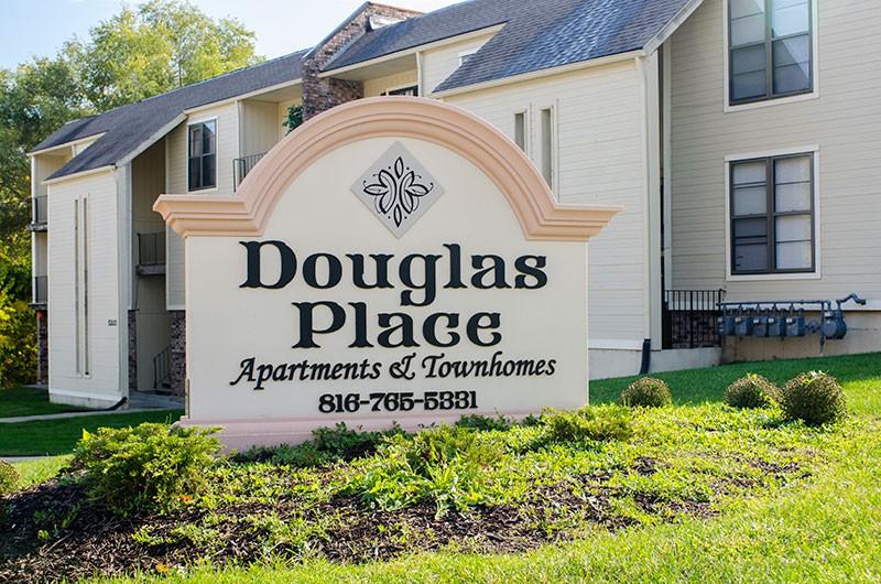 Douglas Place