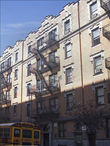 575 West 177th Street