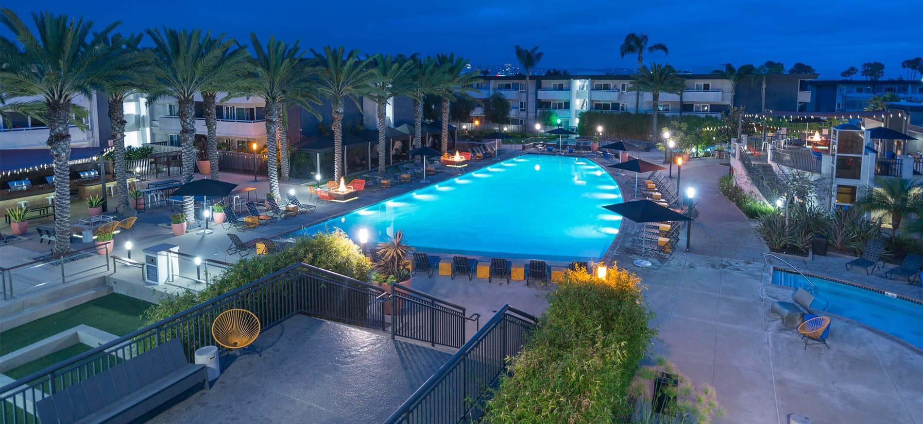 Eight 80 Newport Beach