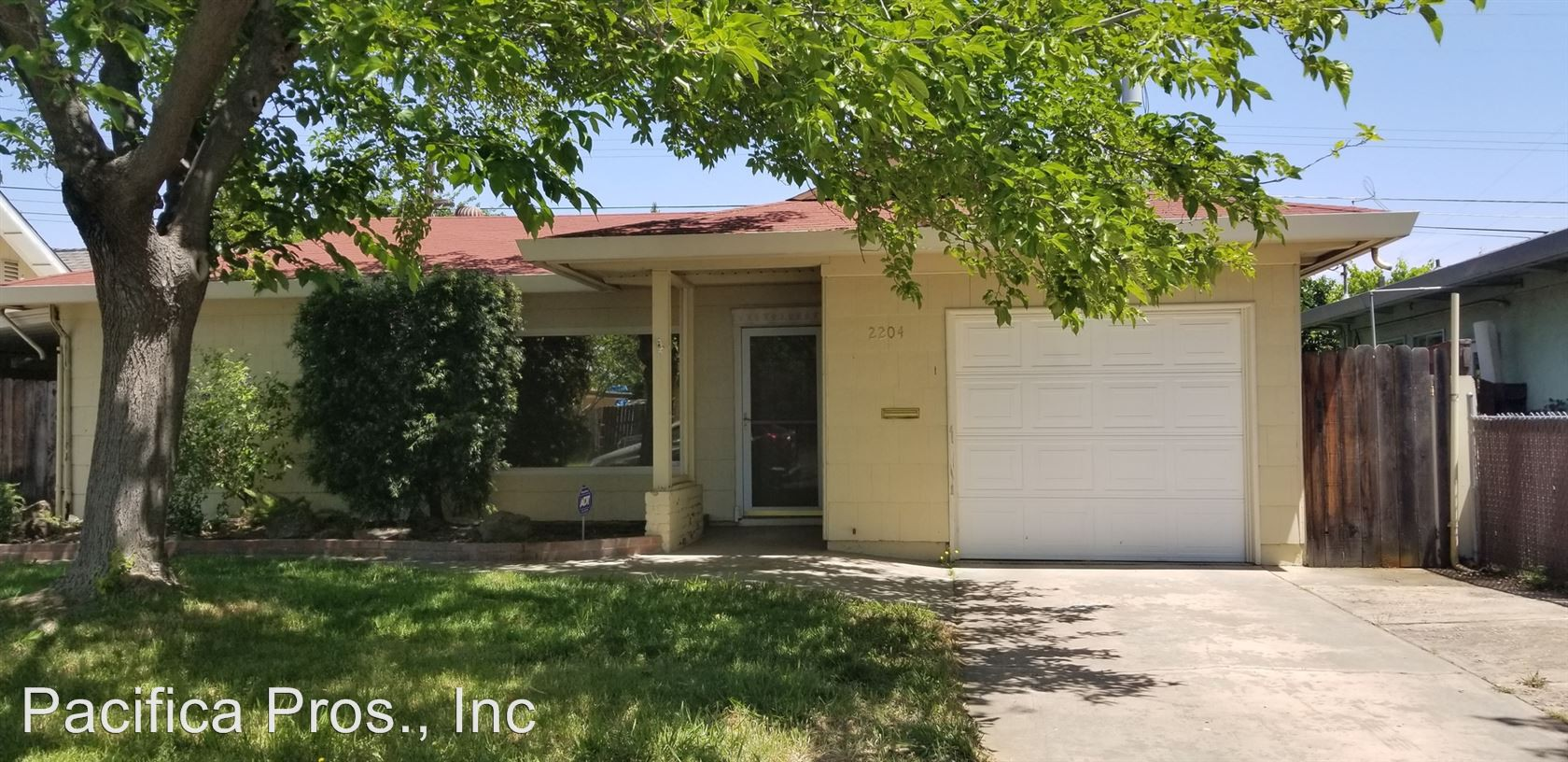 2204 Cortez Ln, Sacramento, CA 95825 2 Bedroom House For Rent For  $1,395/month   Zumper