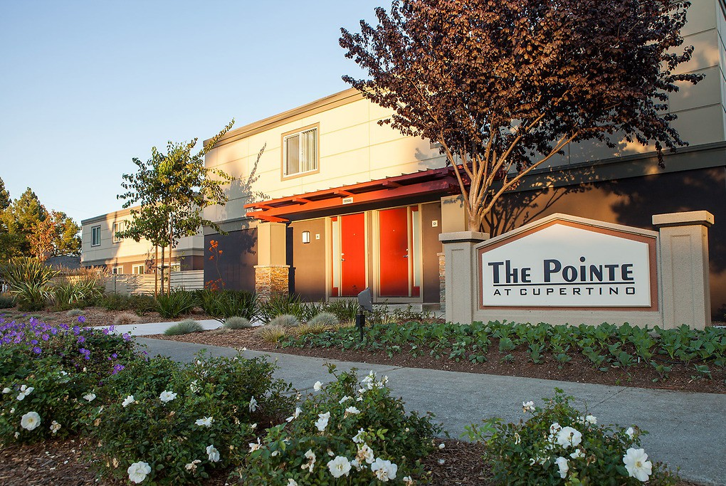 The Pointe At Cupertino