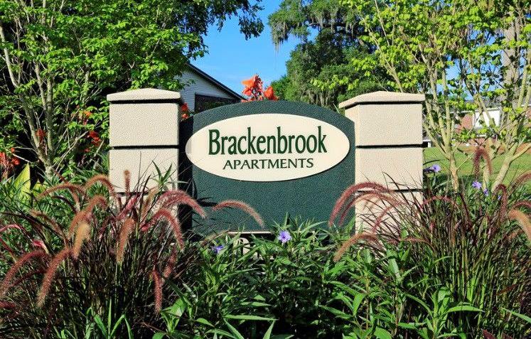 Brackenbrook