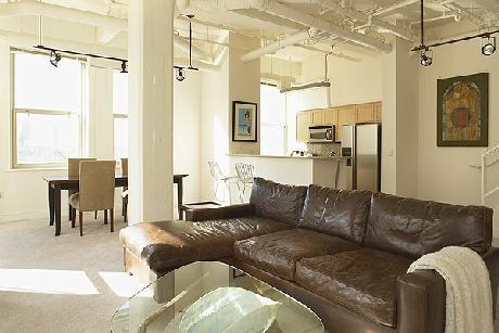 The Lofts at 1835 Arch