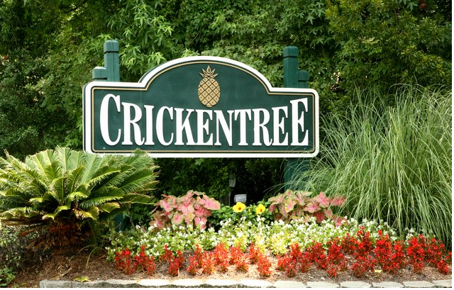 Crickentree