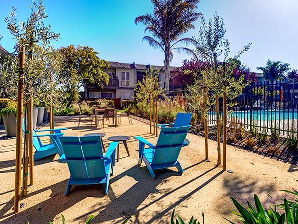 Beach Park Apartments