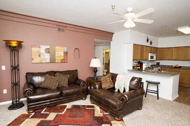 The Vistas at Stony Creek Apartments