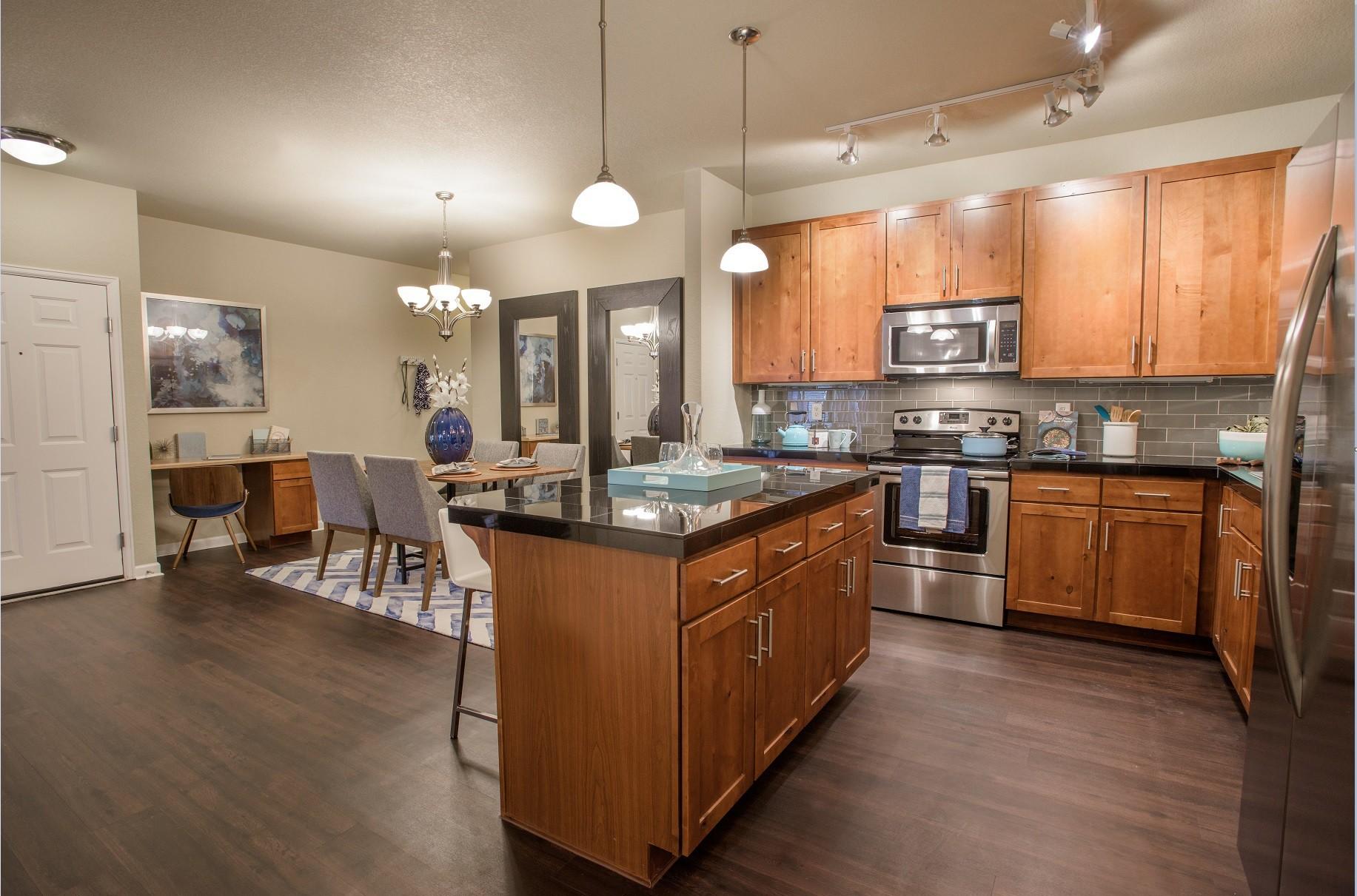 Whisper Sky Apartments for Rent - 1755 S Beeler St, Denver, CO 80247 ...