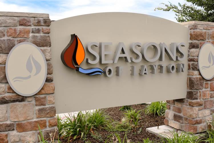 Seasons of Layton