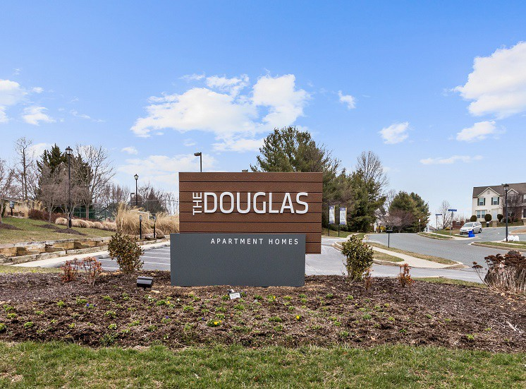 The Douglas at Constant Friendship