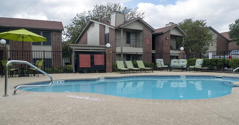 Brooksfield Apartments rental