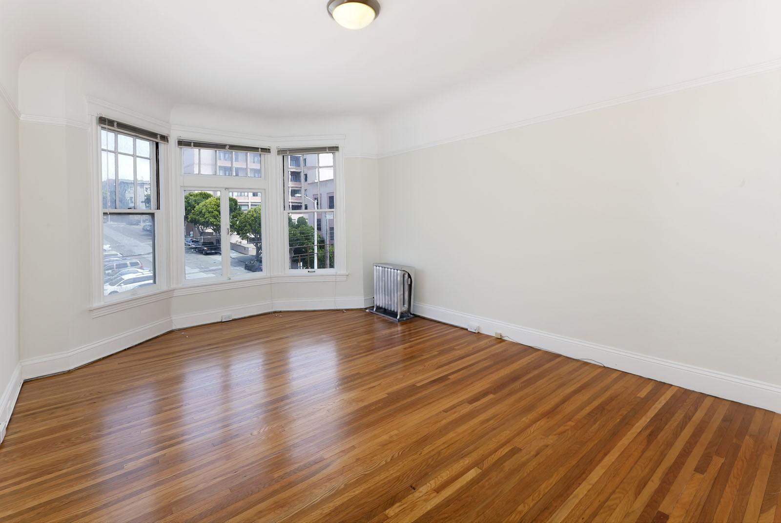 3715 CALIFORNIA Apartments