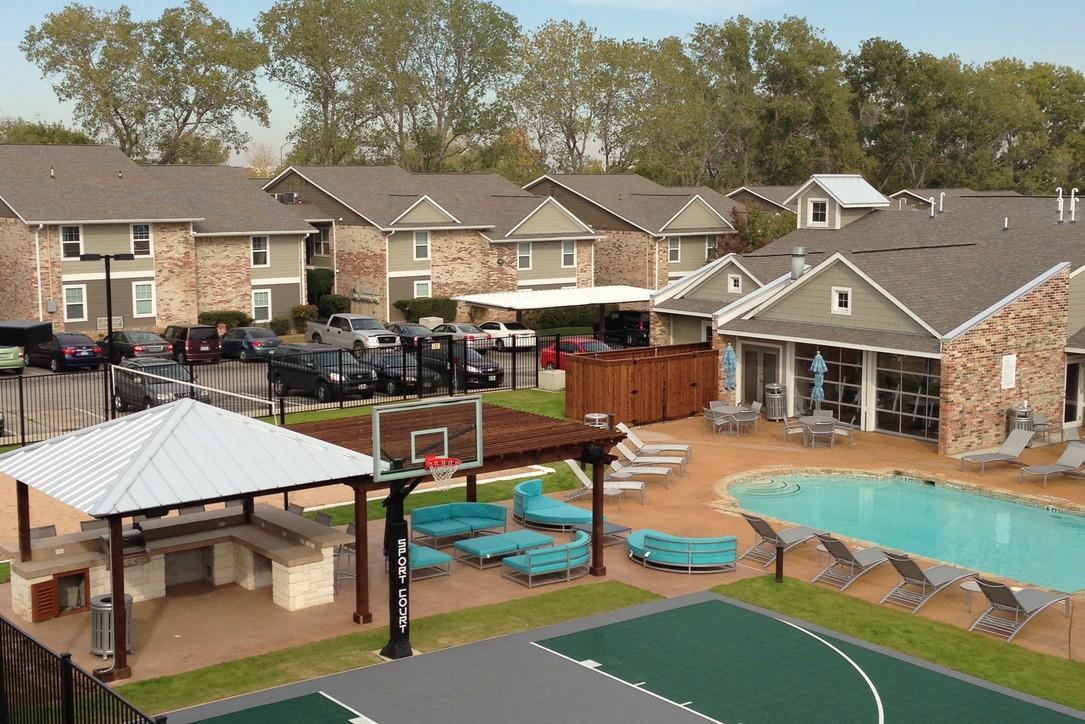 The Venue Apartments