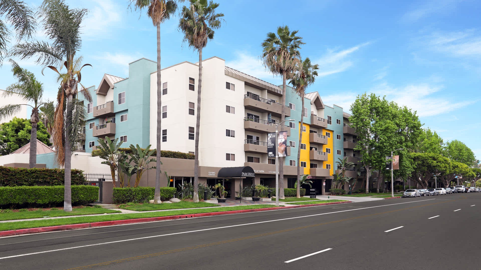 Park West Apartments For Rent   9400 La Tijera Blvd, Los Angeles, CA 90045  With 6 Floorplans   Zumper