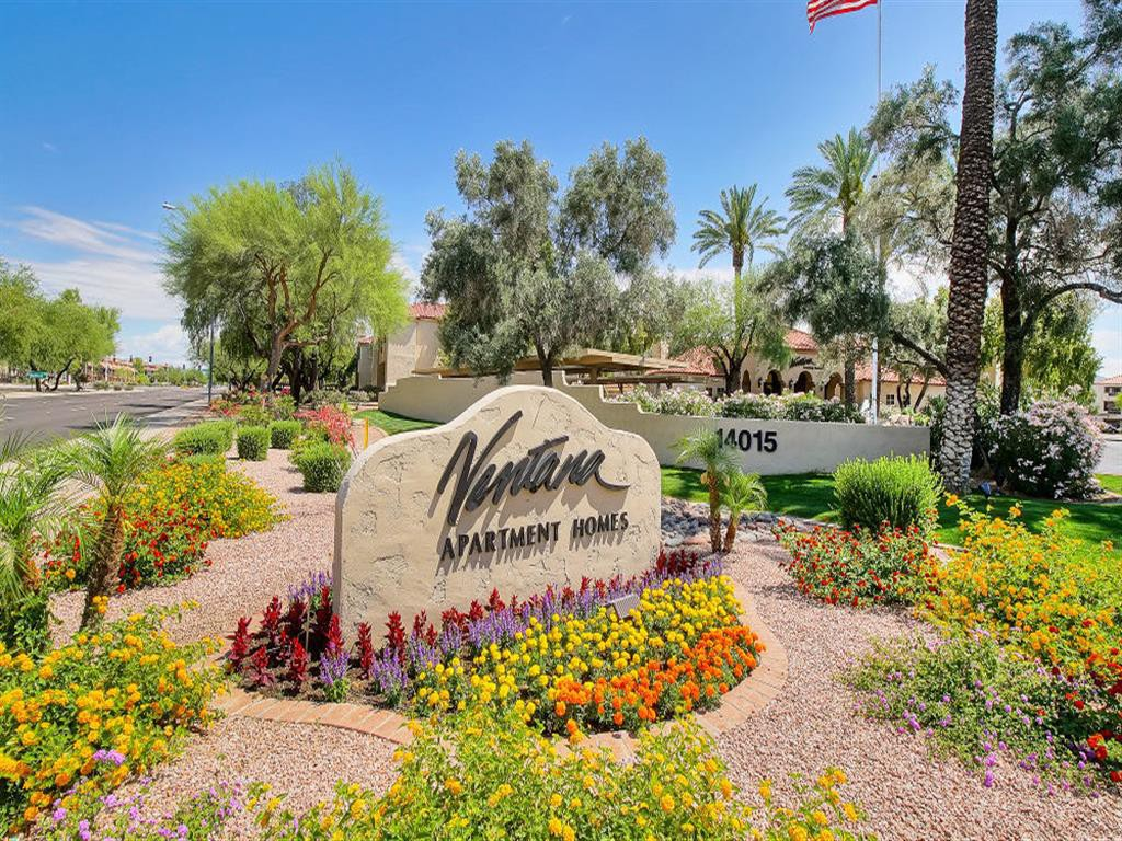 Ventana Luxury Apartments Arizona Culinary Institute ...