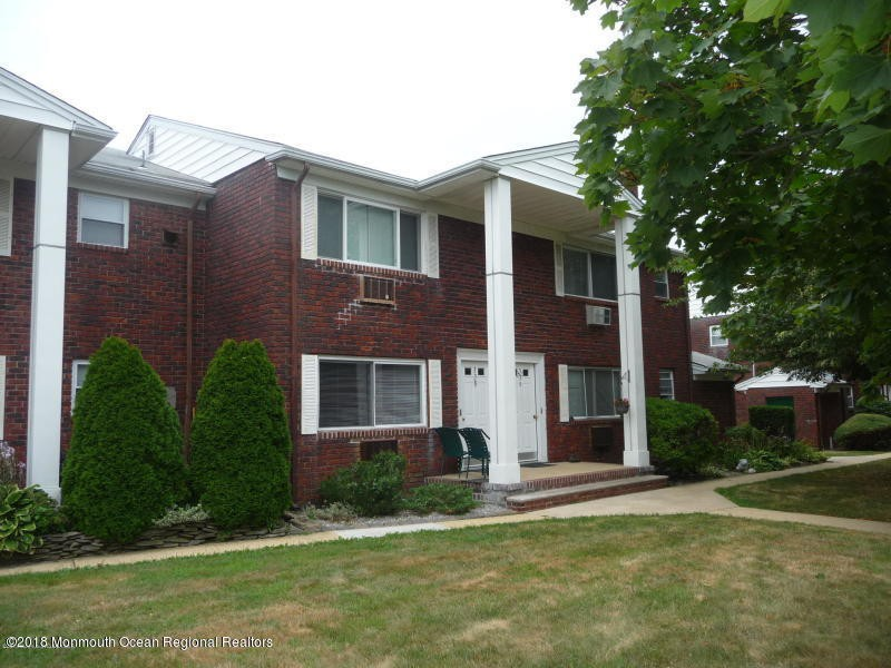 336 south st b eatontown nj 07724 1 bedroom apartment for rent