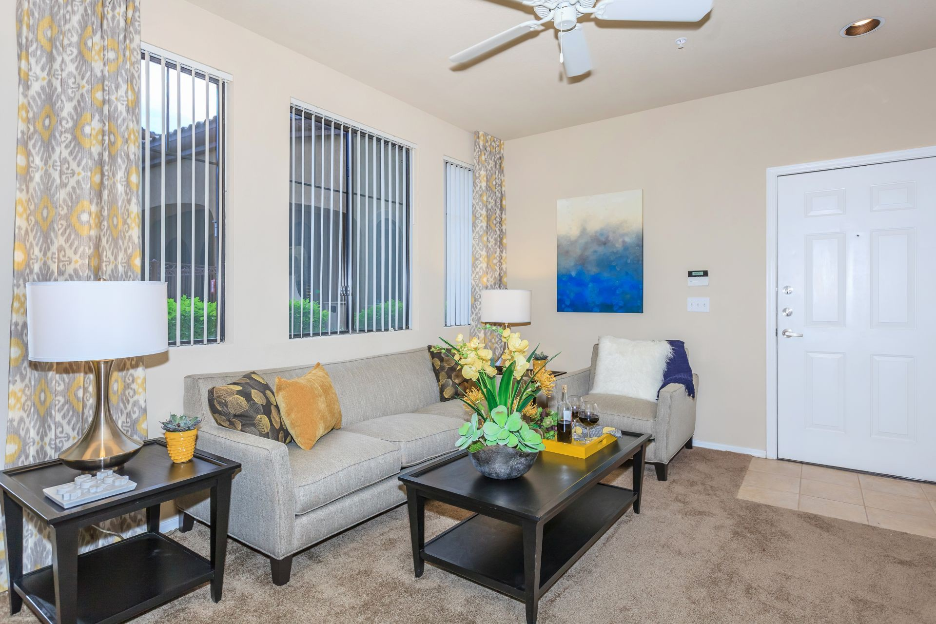 Aliante Apartments for rent