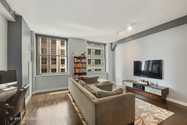 %name Rentals In The Loop: What You Get For $2,300