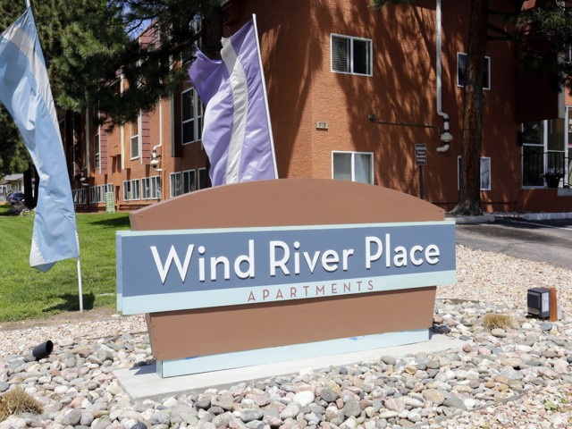 Wind River Place Apartments for rent
