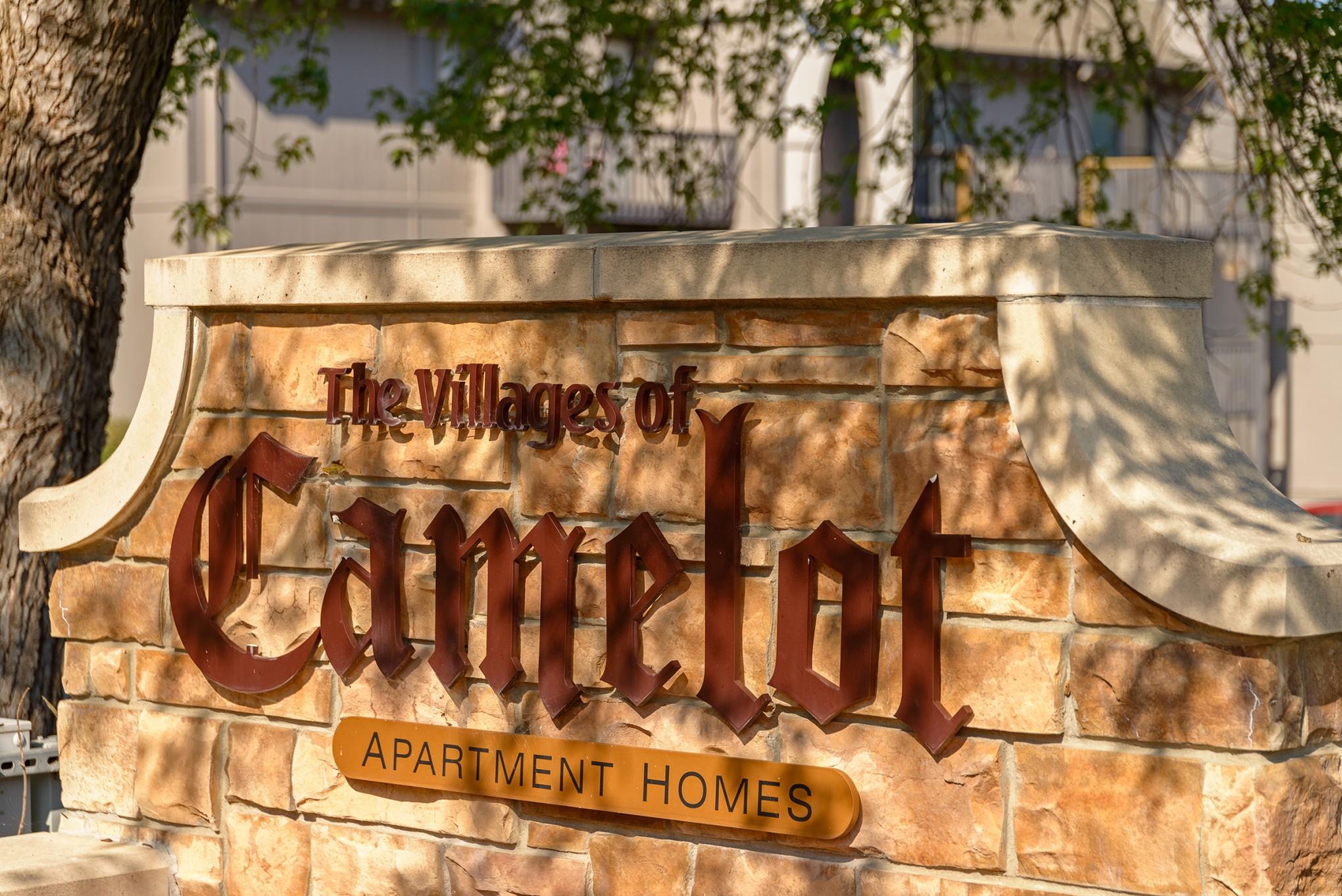 Camelot Village