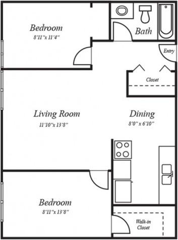 Summer Grove Apartments