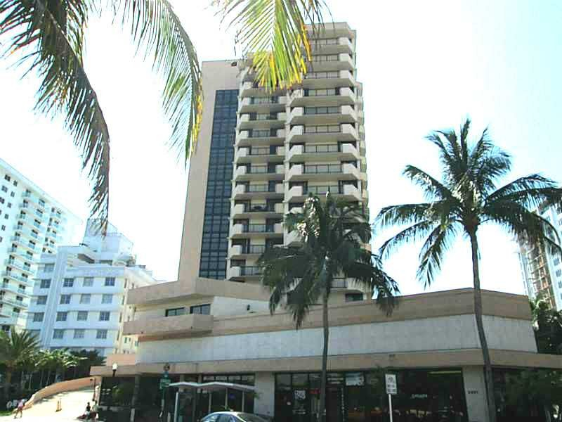 2401 collins ave 1005 miami beach fl 33140 1 bedroom - 1 bedroom apartments for rent in miami ...