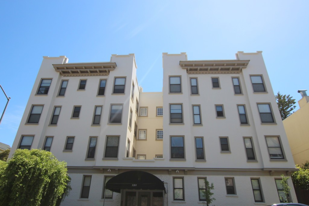 3201 washington st 11 san francisco ca 94115 2 bedroom - Two bedroom apartments san francisco ...