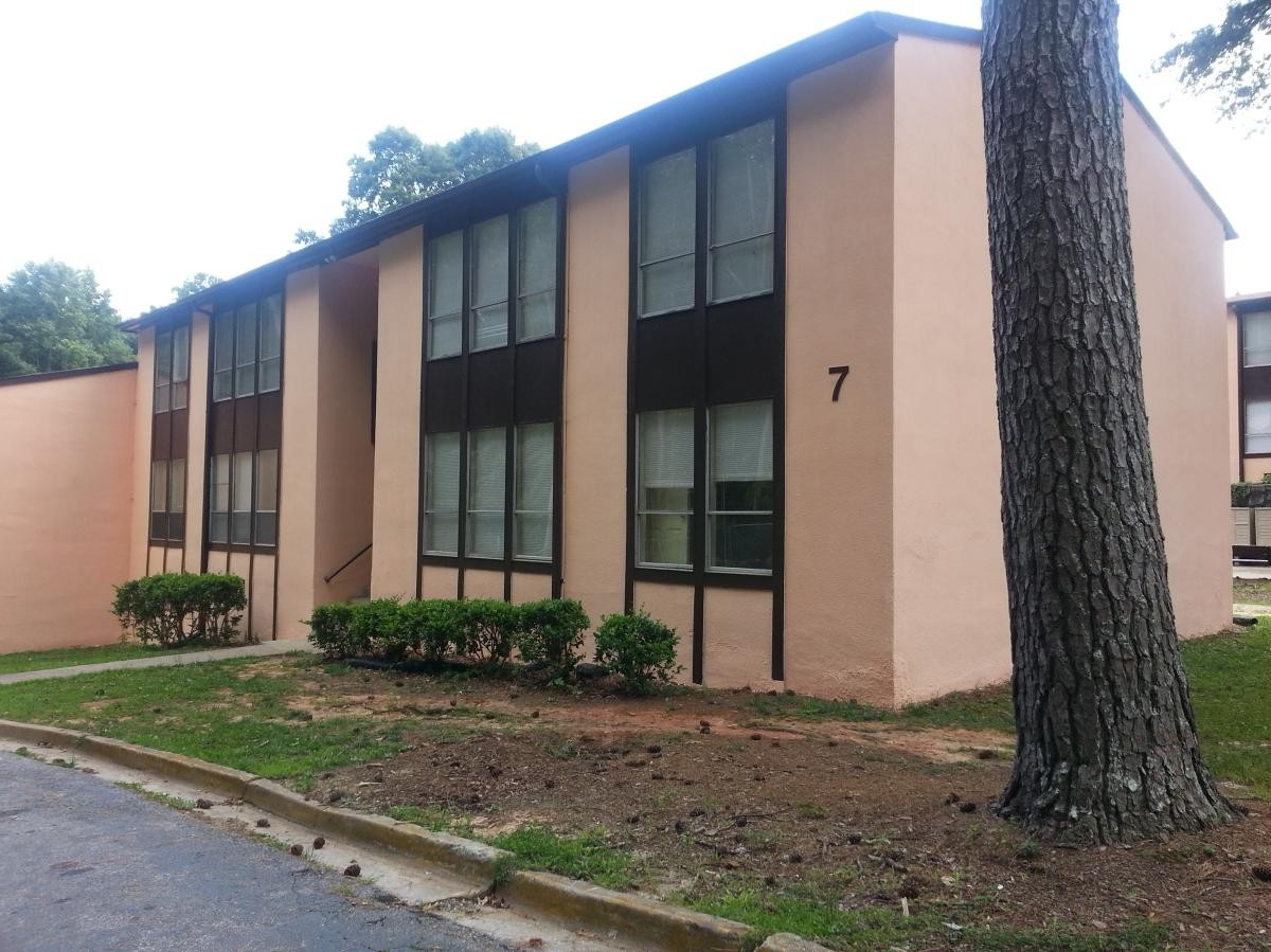 College Park Woods Rooms For Rent