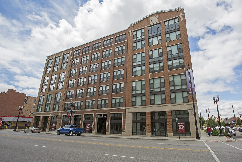 2300 S Michigan Ave 513 Chicago IL 60616 Apartments For Rent Zumper