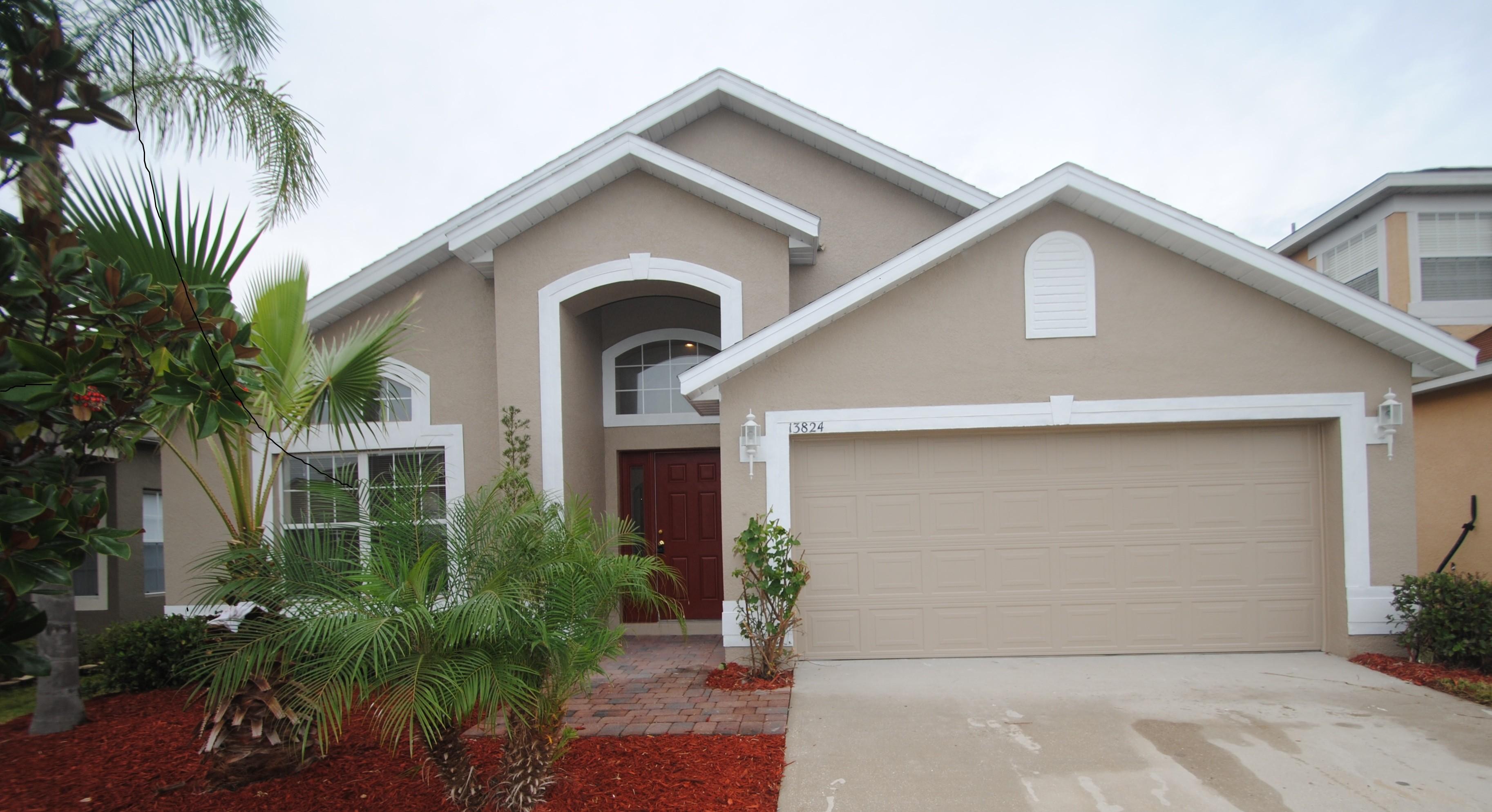 13824 Morning Frost Dr Orlando Fl 32828 4 Bedroom House For Rent For 1 725 Month Zumper